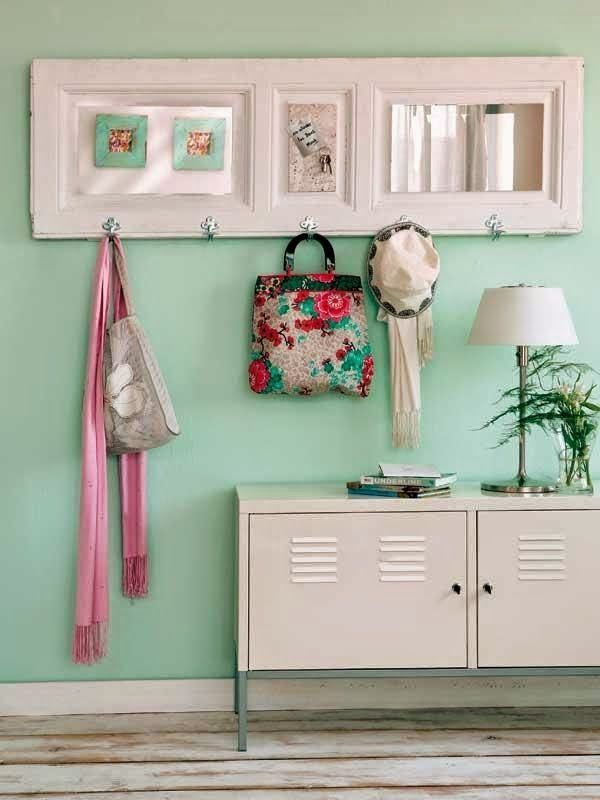 Pin de karina nogu s en transformaci n pinterest for Decoracion vintage reciclado