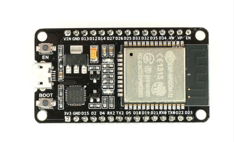 10pcs/lot ESP32 Development Board ESP-32 WIFI Bluetooth