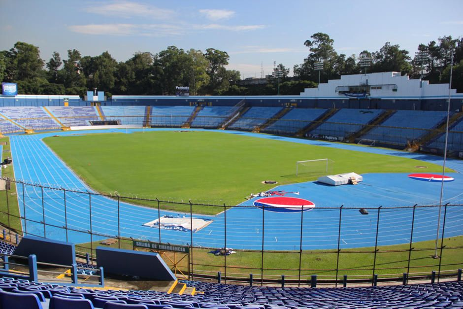 estadio mateo flores remodelacion - Google Search
