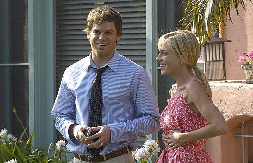Dexter (Cuarta Temporada) | TV y Películas | Pinterest | Dexter and ...