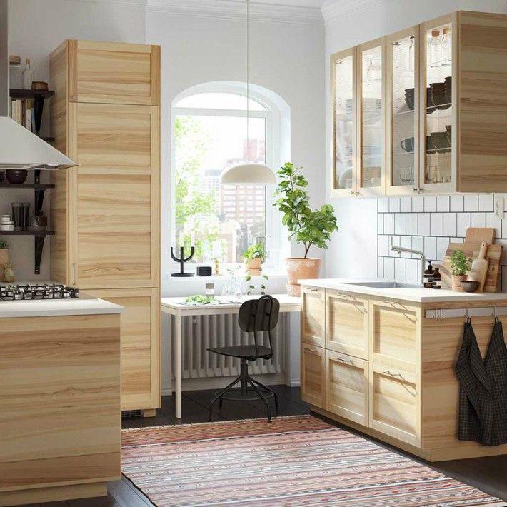 La distribución ideal para una cocina | Decoración | RED facilisimo ...