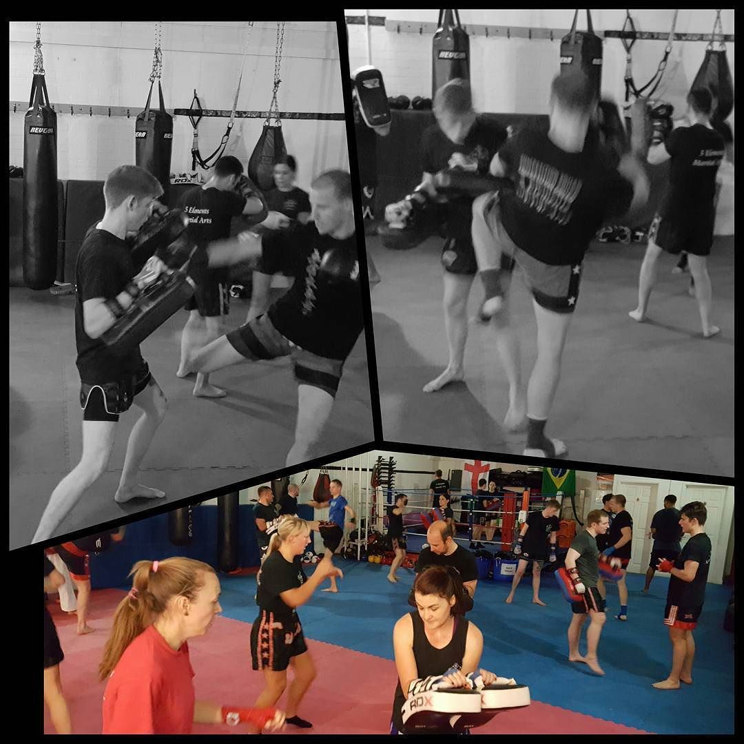 5 Elements The Place To Train In Esbasildon Fitness Health Kickboxing Muaytwitter Boxing Mma Bjj Gracie Nogi Getfit Es