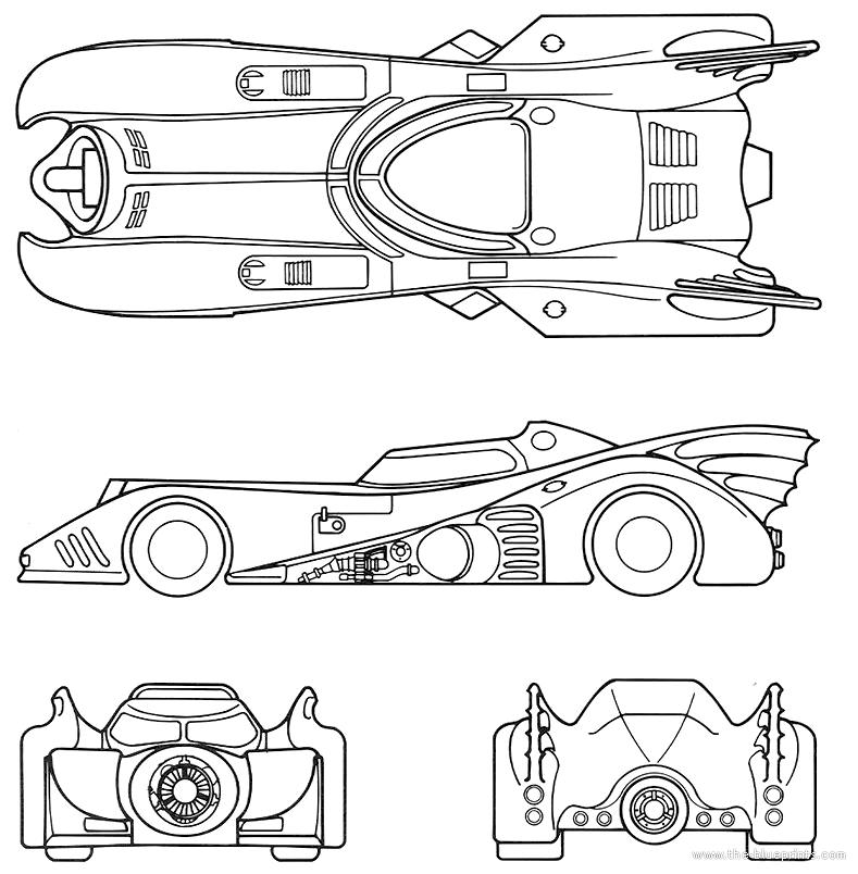 batmansbatmobile.png 789×804 pixels Pagani, Batmobile