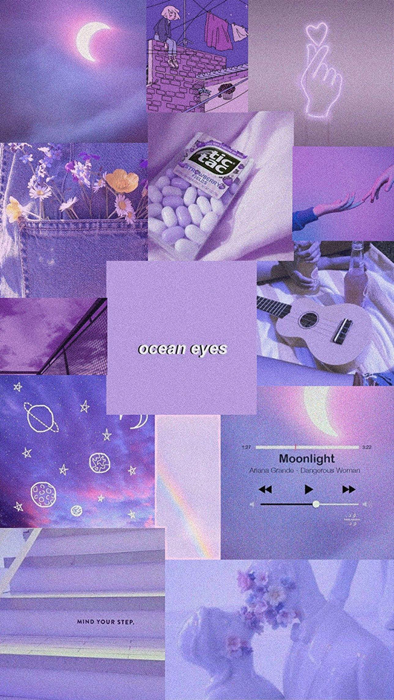 butterfly aesthetic violet Purple 💜 in 2020 Retro