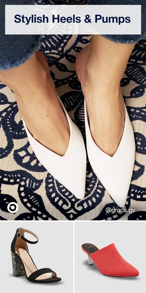 Pin do(a) Judite Barros da Costa em sapatos | Sapatos, Look