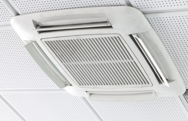 A Complete Guide to Buying Ducted Heating and Cooling System