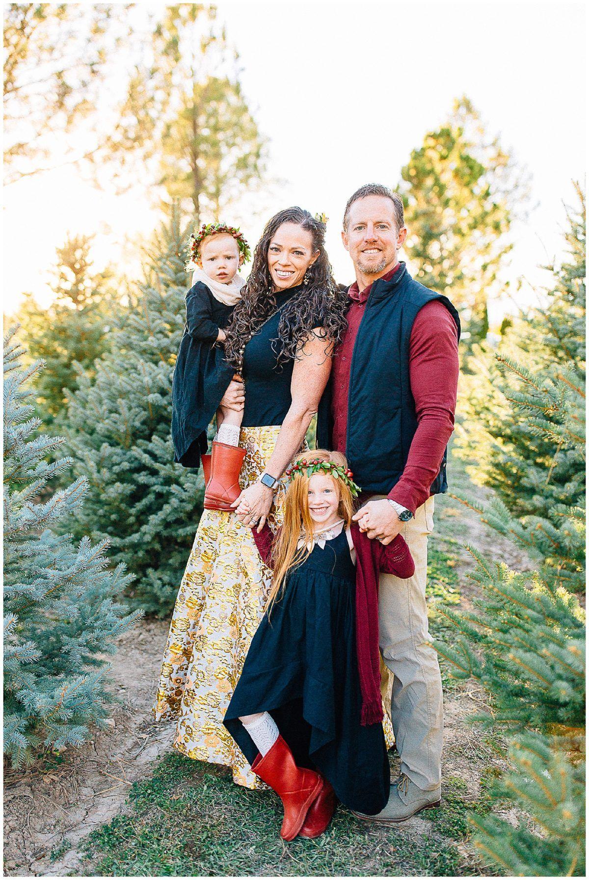 Doxstader | Christmas Mini Session | Utah Photographer ...