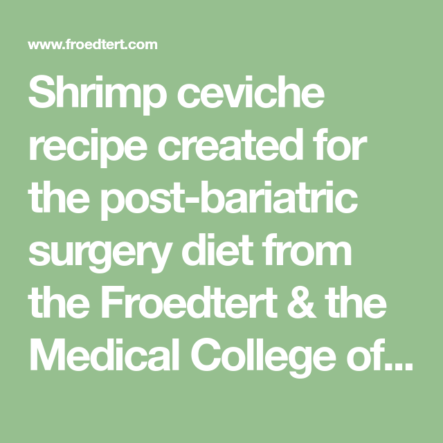 Shrimp Ceviche Recipe | Froedtert & the Medical College of Wisconsin a9be3b316443755d24006fa550856f73