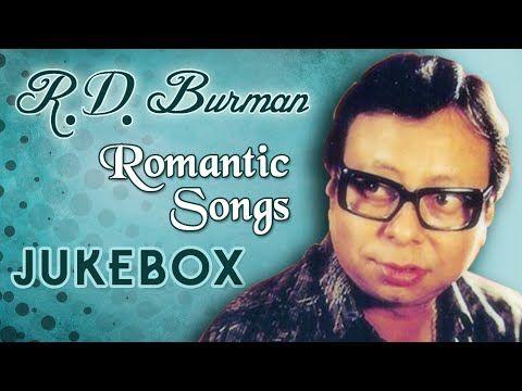 R D Burman Hit Romantic Songs Jukebox Top 10 Love Songs Evergreen Hindi Songs Youtube Romantic Songs Hindi Old Songs Songs