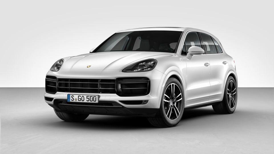 Porsche S Cayenne Platinum Edition Delivers An Ideal Spec Package Porsche Suv Porsche Cayenne Cayenne Turbo
