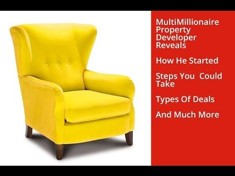 2 Multimillionaire Property Developers Discuss Projects That You Can - copy blueprint property development
