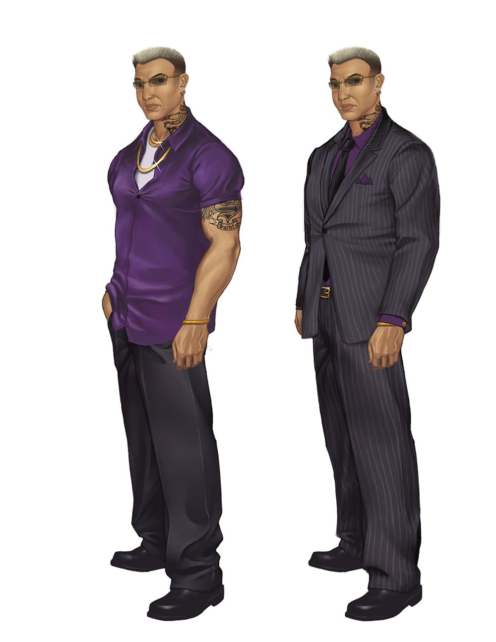 saints row 2 how to get a girlfriend