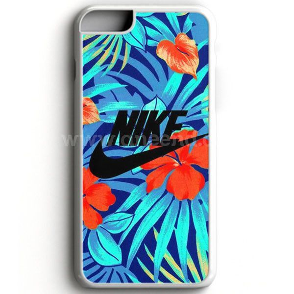 separation shoes 179bf f5ce1 Nike Floral iPhone 7 Case | aneend | iPhone cases | Nike iphone ...