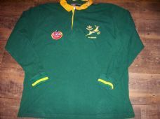 South Africa Springboks Rugby Union Classic Rugby Shirts Vintage Old Retro Rugby Jerseys Online Store Classic Rugby Shirts South Africa Rugby Rugby Jersey