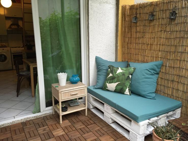 Terrasse: Wunderschöne 1,5 Zimmer Single Wohnung Zur Zwischenmiete   Wohnung  In Köln Ehrenfeld