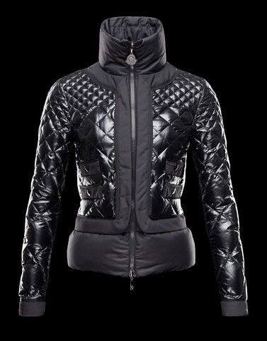 The Jacket of my Dream - MONCLER Women - Fall Winter 12 - OUTERWEAR ... 7d1f541941a