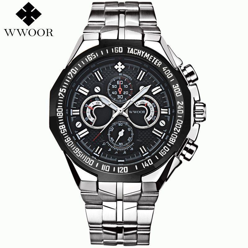 Quartz Watches Enthusiastic High Quality Brand Luxury Xinew Watches Mens Date Watch Military Quartz Clock Waterproof Wristwatch Week Display Reloj Hombre 100% Guarantee Men's Watches