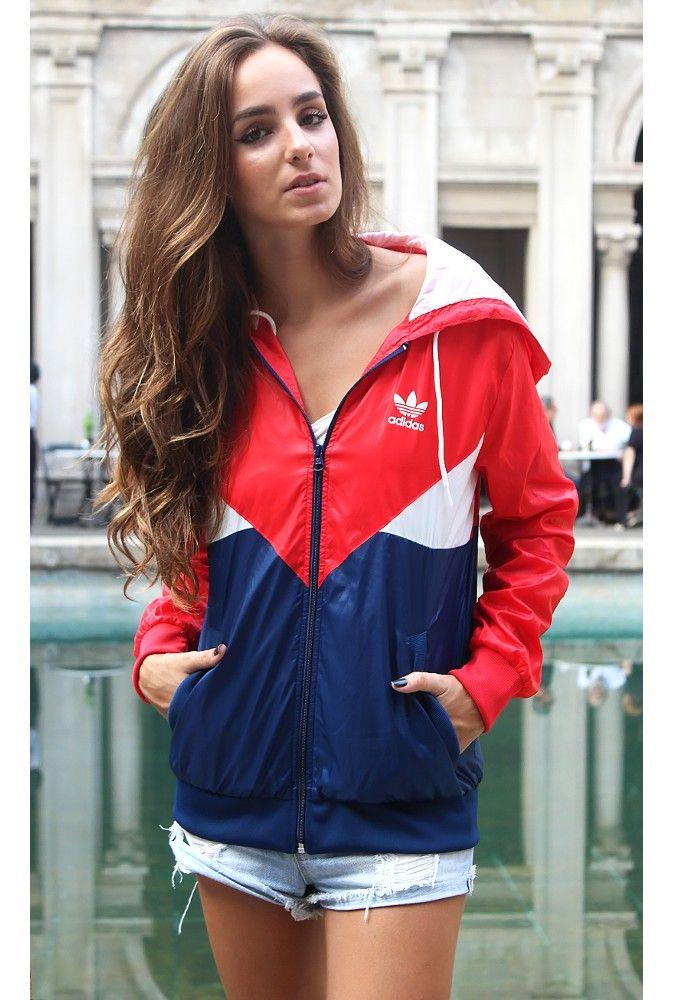 1d4a79ff2d7 Jaqueta Adidas Colorado WB - fashioncloset