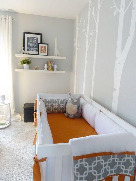 Chambres d\'enfant-thème nature. | Home | Chambre enfant, Chambre ...