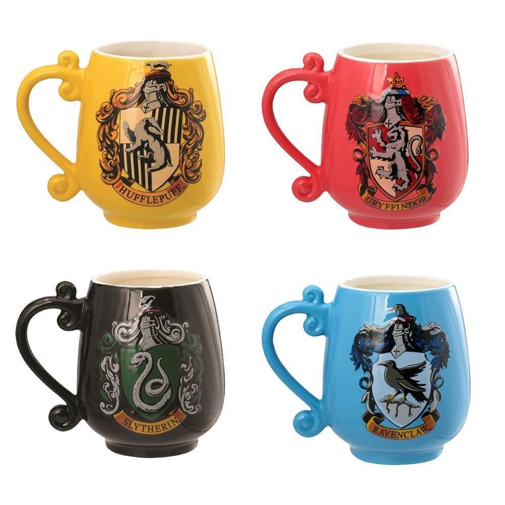 Harry Potter Gryffindor Crest Mug and Bowl Set