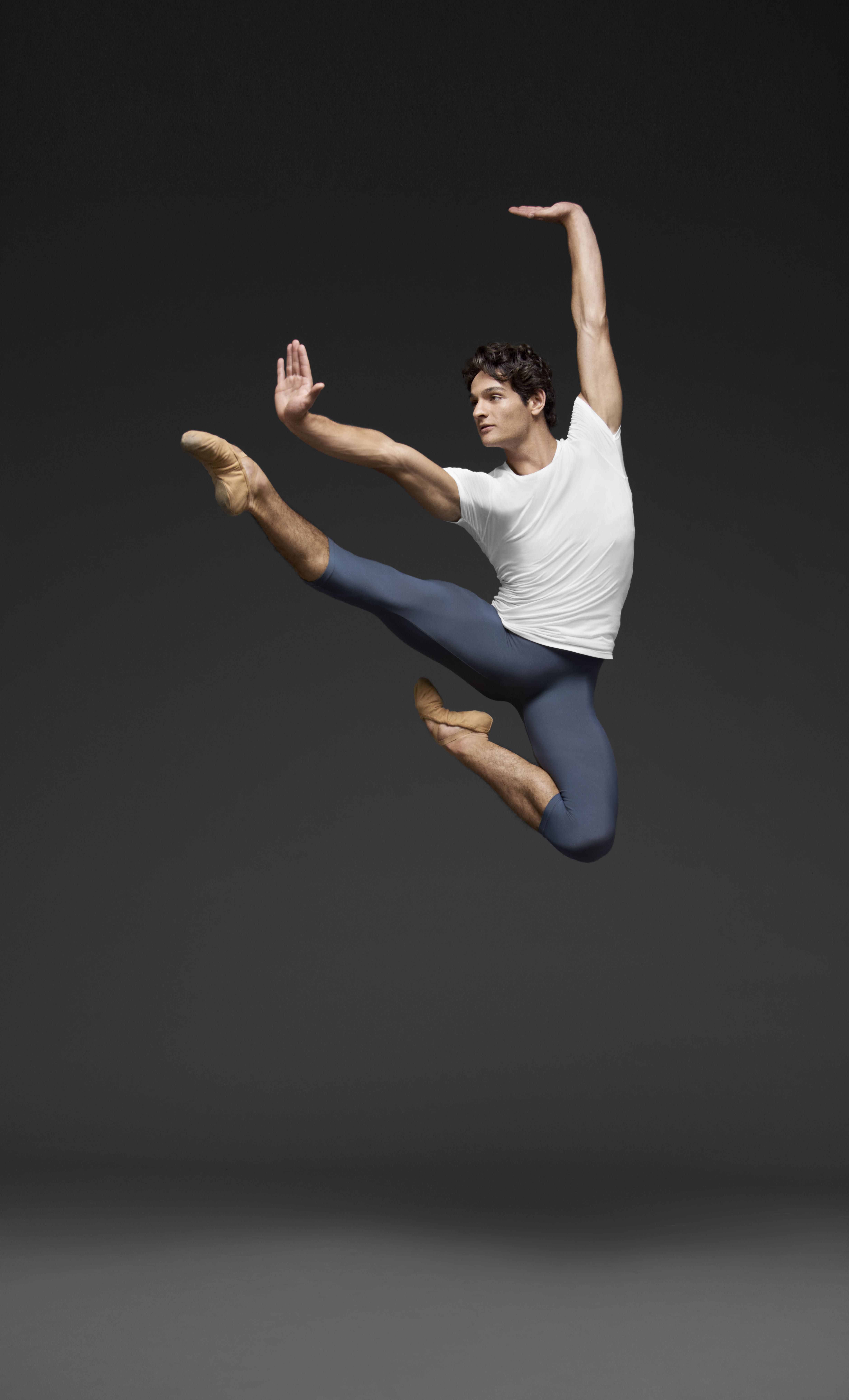 Angelo Greco (© Erik Tomasson)   Dancers in 2019   Male ...