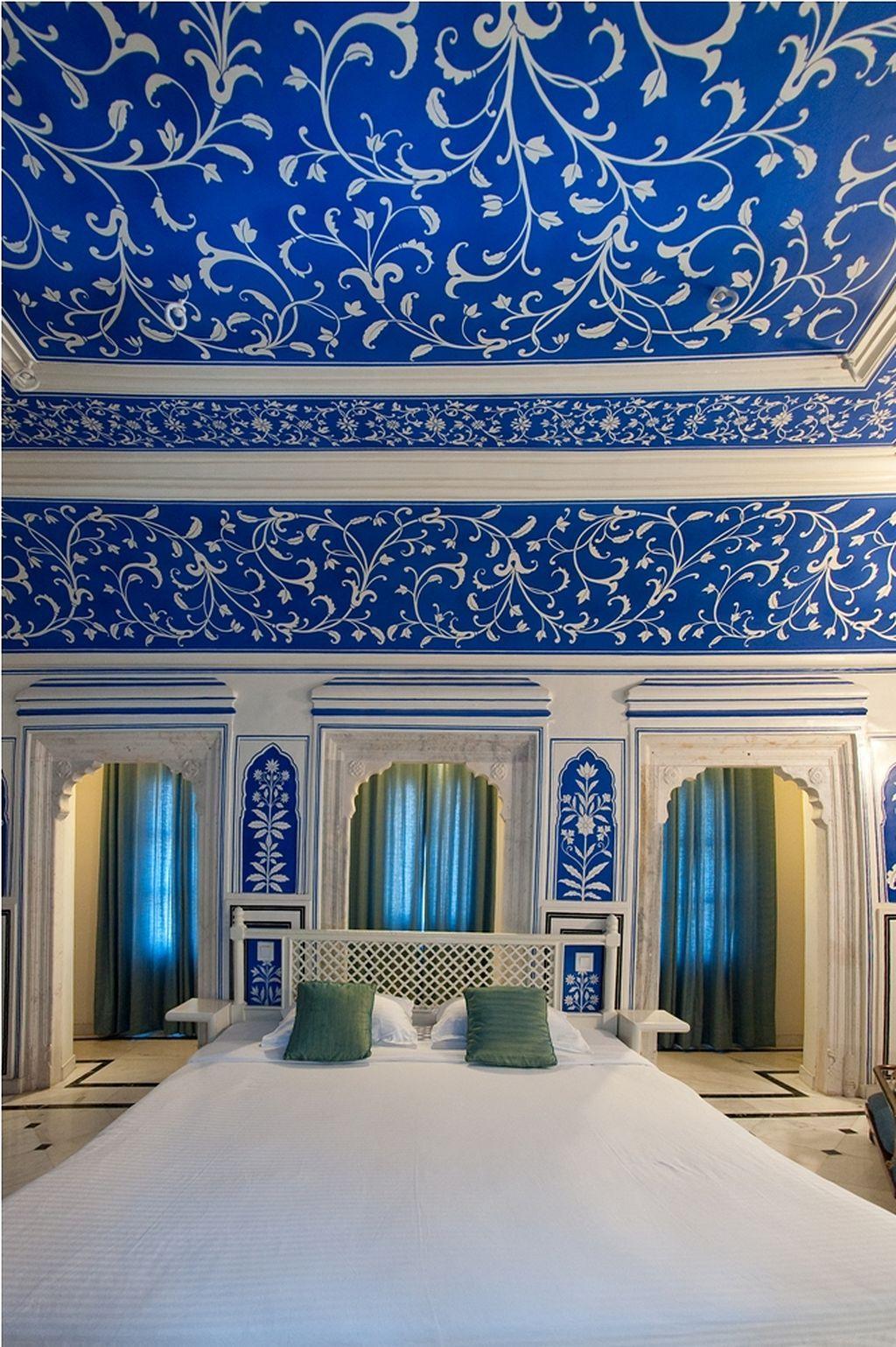 31 Blue Room Jaipur Interior Ideas In 2020