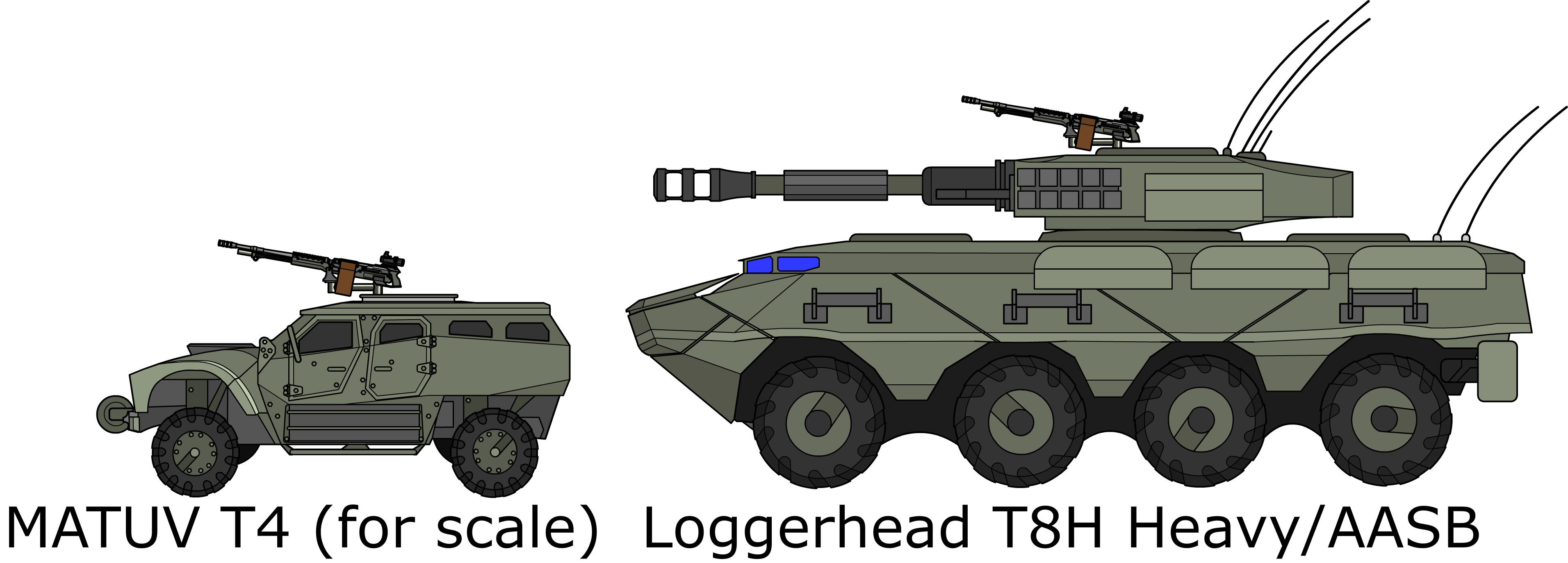 The Pandur II 8x8 is an improved modular all-wheel-drive version of the  Pandur 6x6 APC wheeled armoured vehicle. It was developed as a private vent…