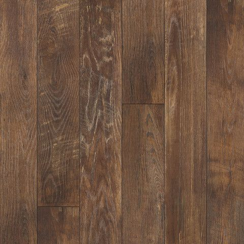 Mannington Restoration Collection Historic Oak Charcoal