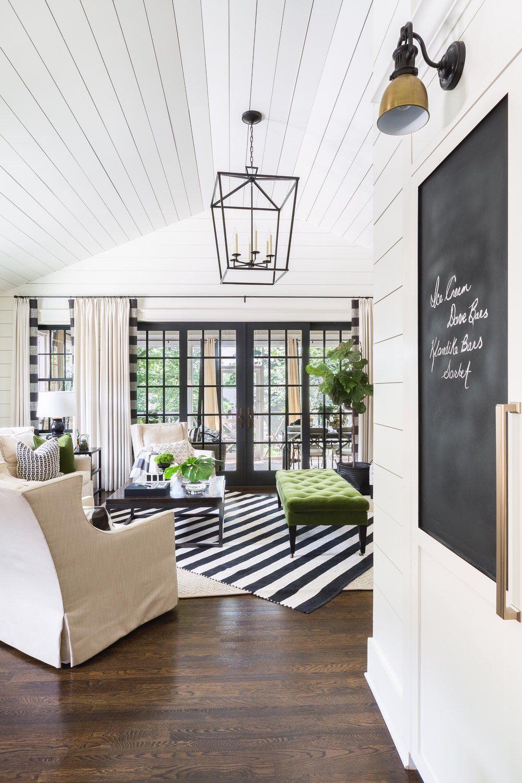 A Designer's Dreamy Cottage