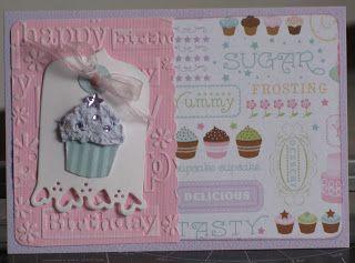 paperandco: Cupcakes!
