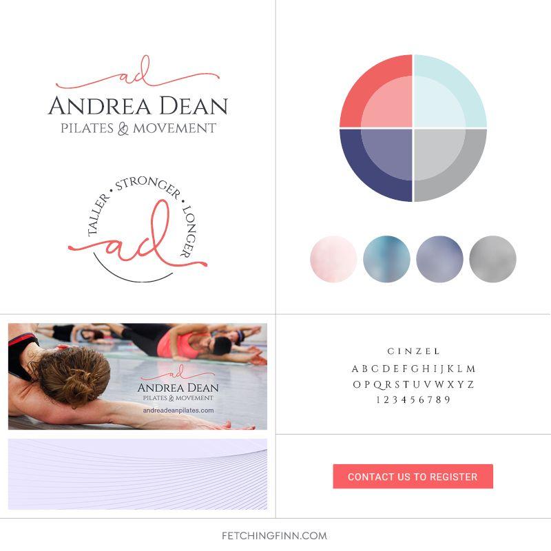 re-branding, brand design, web design, logo design, graphic design ...