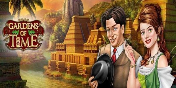 Gardens Of Time Cheats Is A Game That You Will Like To Play .Gardens Of Time  Cheats Find A Series Of Hidden Objects. Gardens Of Time Cheats Is Easy.