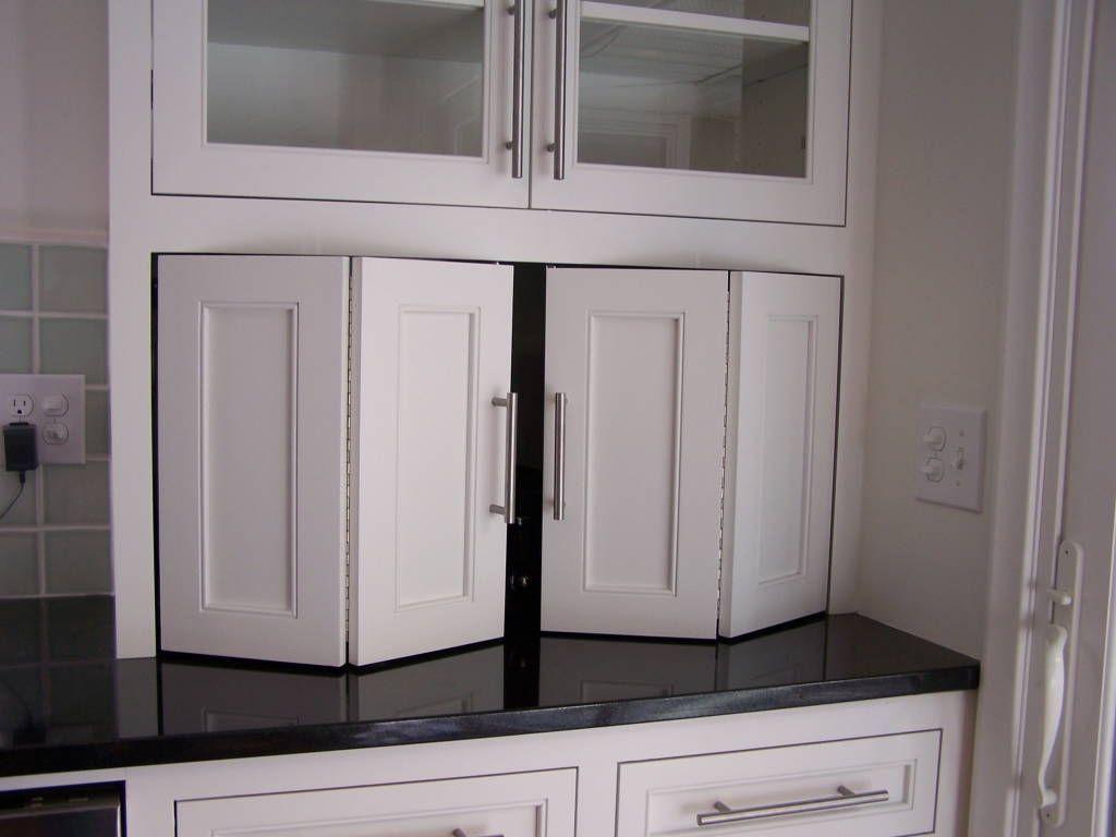 Kitchen Cabinet Bi Fold Door Hardware | http://advice-tips.com ...