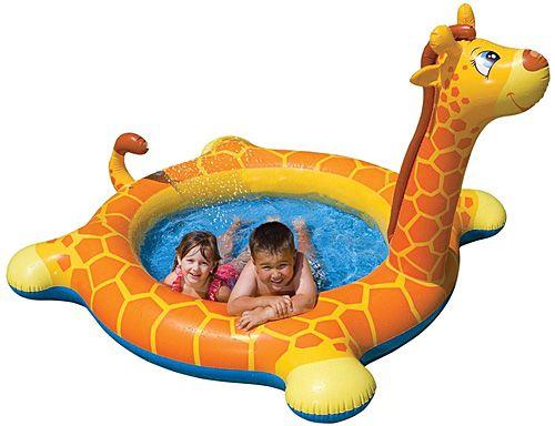 Wiecej Niz Aukcje Najlepsze Oferty Na Najwiekszej Platformie Handlowej Spray Pool Pool Toys For Kids Kiddie Pool