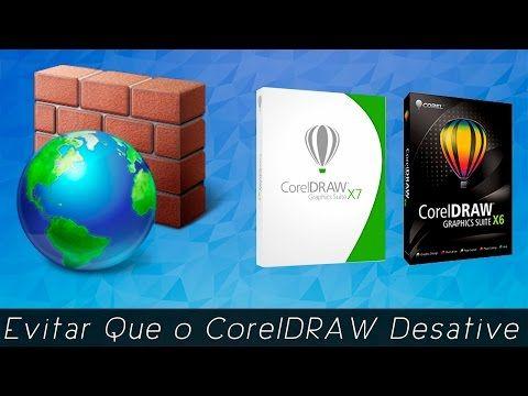 corel draw x6 crackeado