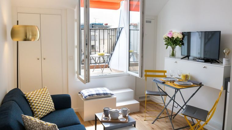 22 M2 Style Junior Suite Chambre De Bonne Decoration D