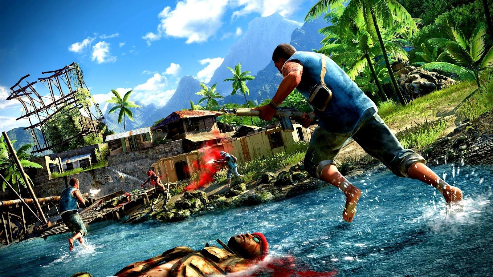 Expand Your Far Cry Experience With The Far Cry 4 Special Edition
