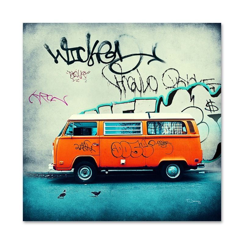 06a1e97ef9 Image of VW Van Volkswagen Bus