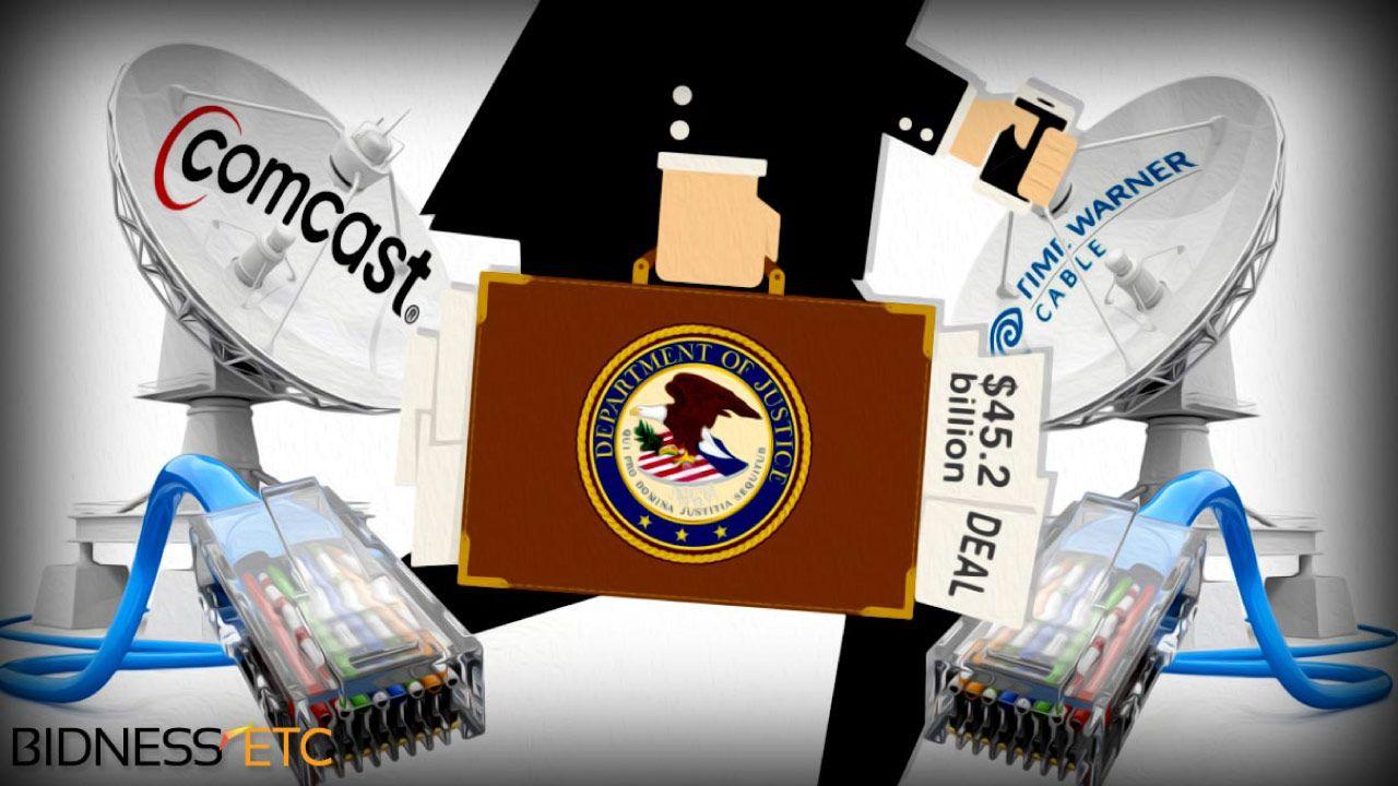 Comcast Corporation (CMCSA), Time Warner Cable Inc. (TWC
