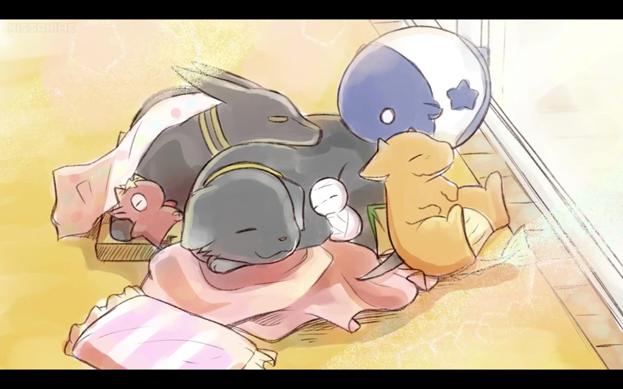 Mii Conny Isao Mukumuku Aayan Pochi Miira No Kaikata How To Keep A Mummy 1x12 Manga Anime Anime Characters Anime Author & illustration (manga, original character design): mii conny isao mukumuku aayan