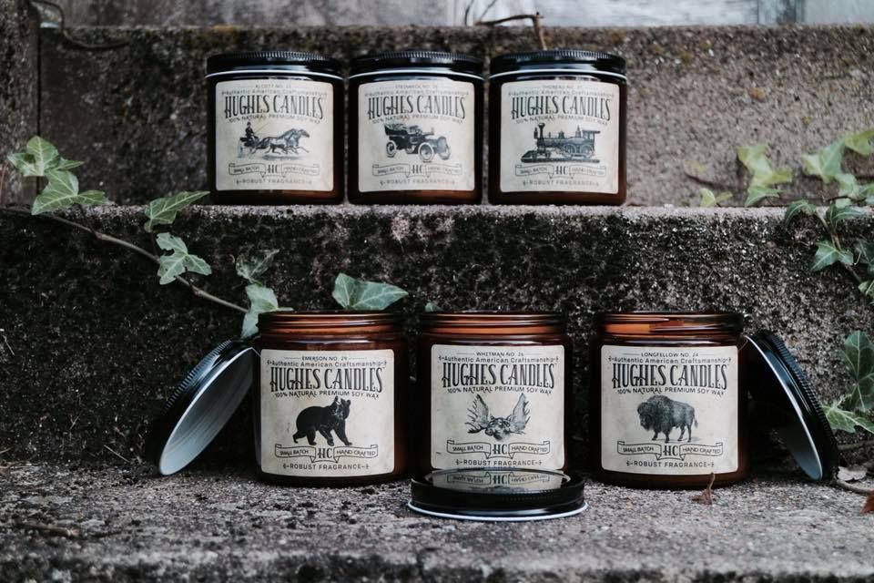 How long do woodwick candles last
