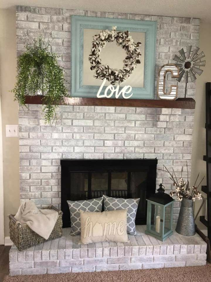 Photo of Striking Fireplace Design Ideas to Take Your Home to the Next Level
