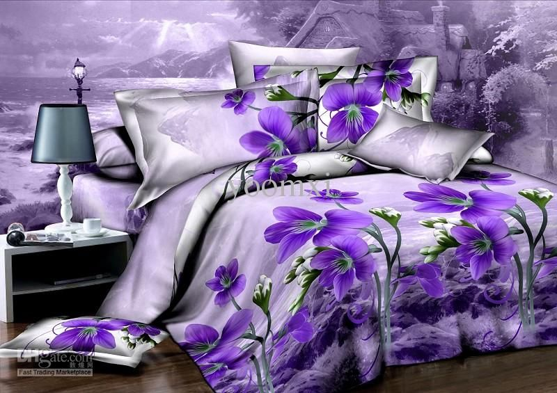 Pin On 3d Bed Linen