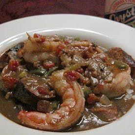Authentic Louisiana Seafood Gumbo Recipe