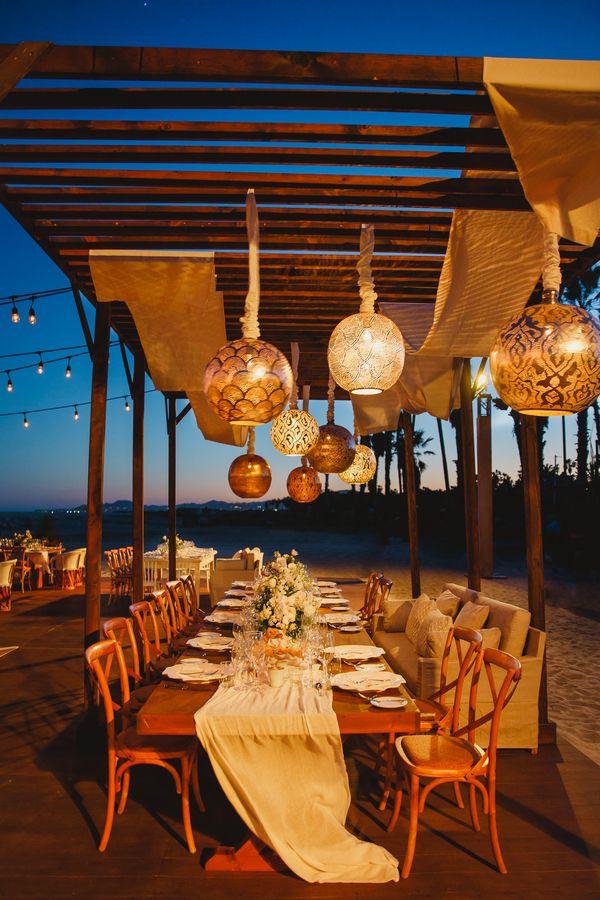 Bohemian Chic Destination Hochzeit   – wedding ideas az