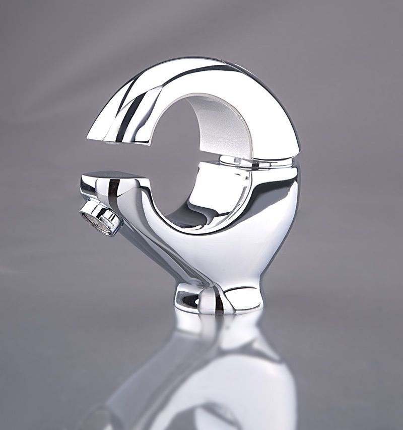 font-b-Unique-b-font-Circle-Bathroom-Basin-font-b-Kitchen-b-font-Sink-Water 40 Breathtaking and Unique Bathroom Faucets