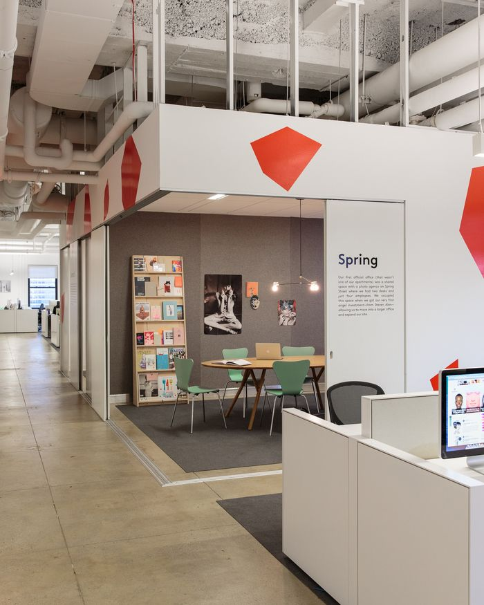 city office offices and new york city on pinterest bp castrol office design 5