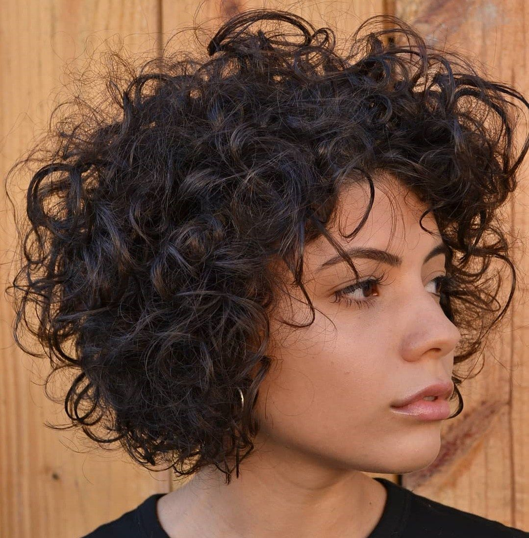 60 Most Delightful Short Wavy Hairstyles In 2019 Short