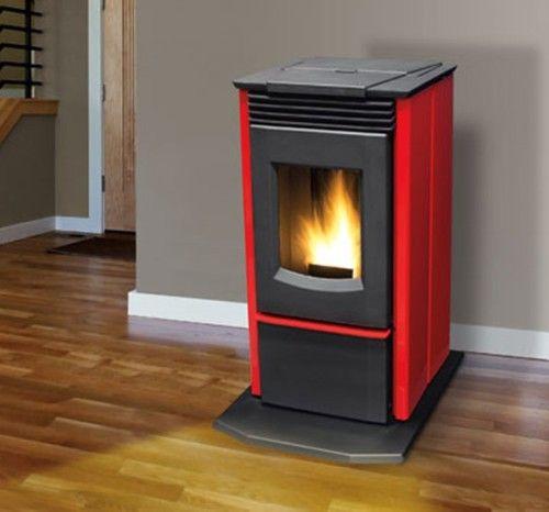 Enviro Westport Steel Gas Stove in 2020 | Pellet stove ...