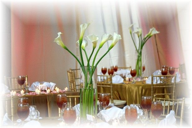 Simple Church Wedding Decorations san antonio wedding decoration